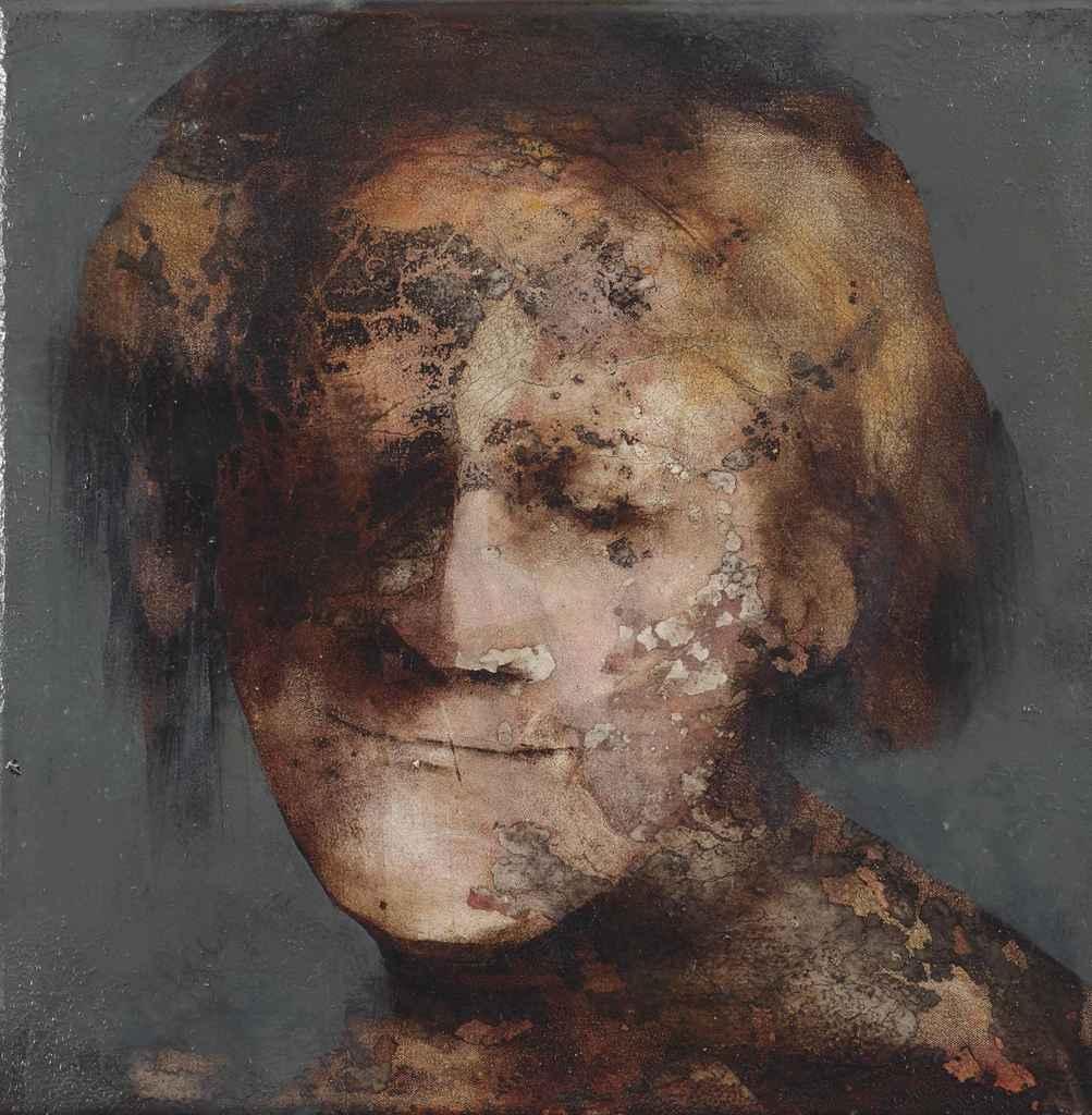Lita Cabellut (b. 1961)