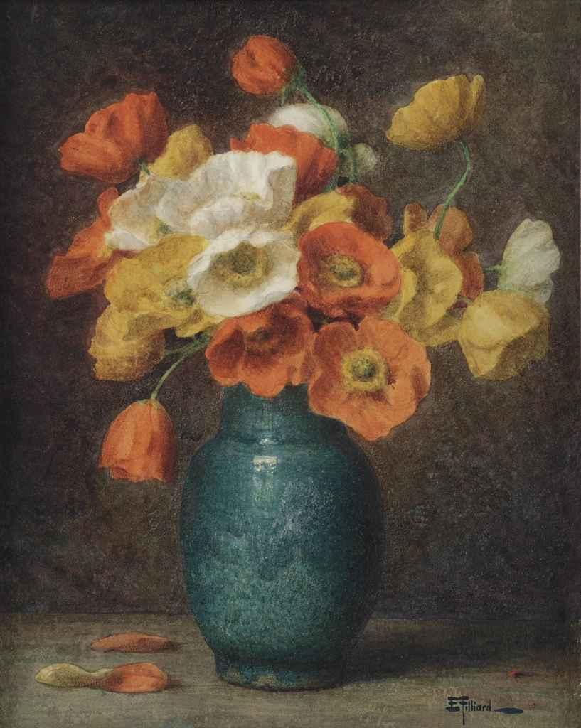 Ernest Filliard (Chambéry 1868
