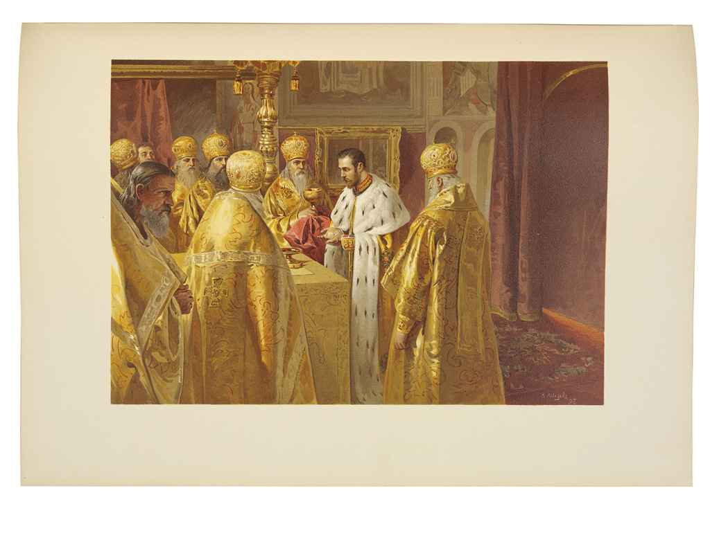 nicholas ii essay Essay writing guide was nicholas ii a good ruler for russia in some ways nicholas ii had some of the qualities necessary to be a successful tsar.
