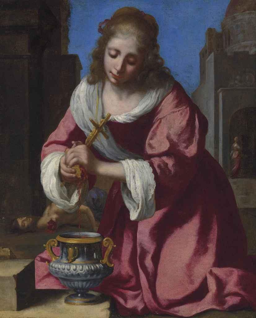Johannes Vermeer (Delft 1632-1
