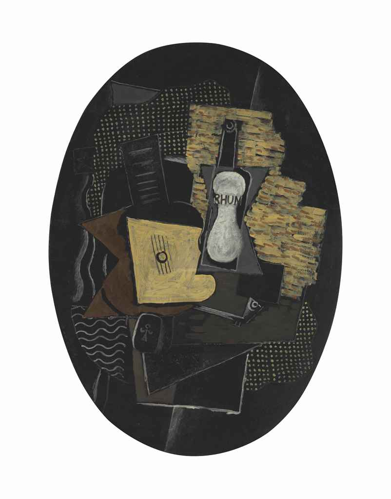 Georges Braque (1882-1963)