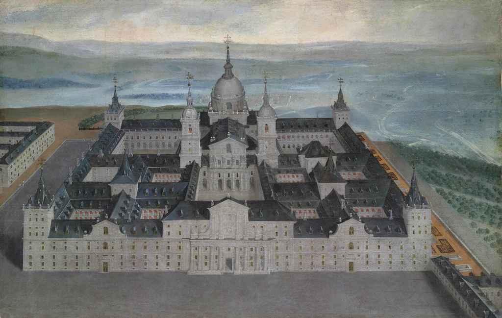 Spanish School, c. 1600