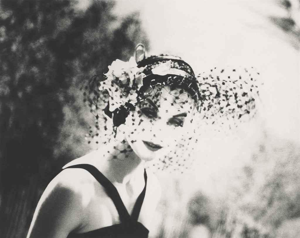 Lillian Bassman (1917-2012)