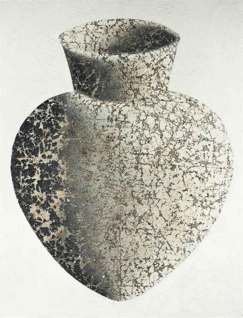 Farhad Moshiri (Iranian, b. 1963)