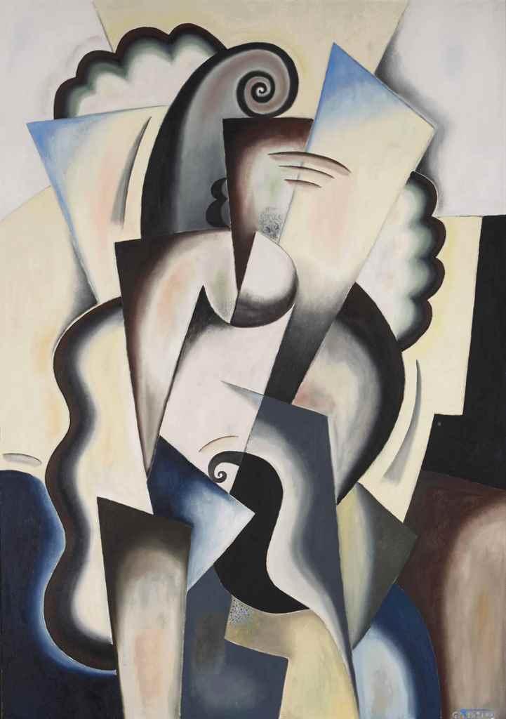 Georges Terzian (b. 1939)