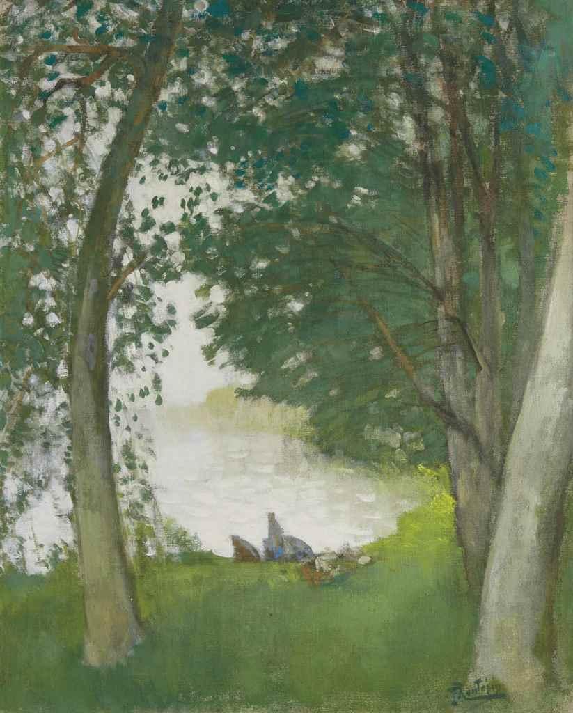 Pierre Eugène Montézin (1874-1