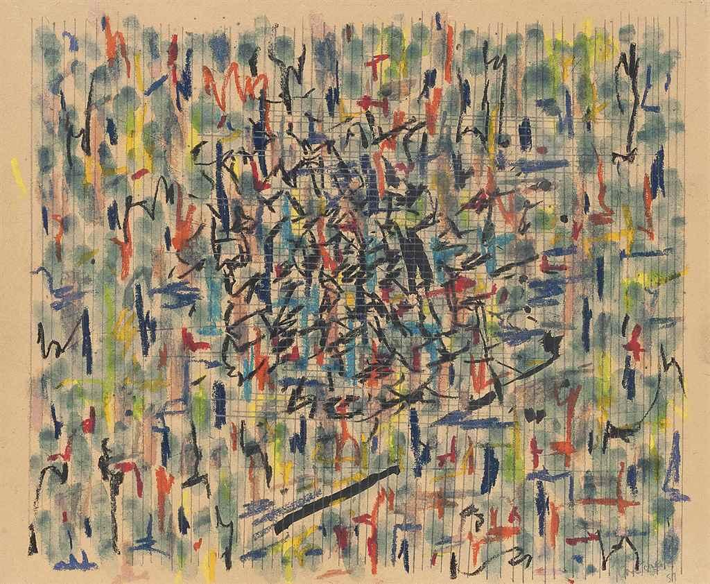 Tancredi Parmeggiani (1927-196