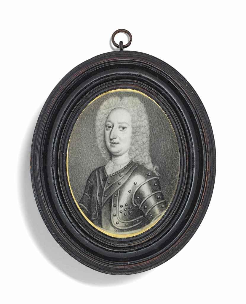 JAMES FERGUSON (SCOTTISH, 1710