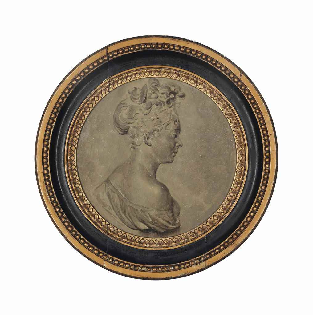 Circle of Jules-Léopold Boilly