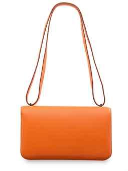 hermes birkin replica reviews - hermes orange swift leather constance elan