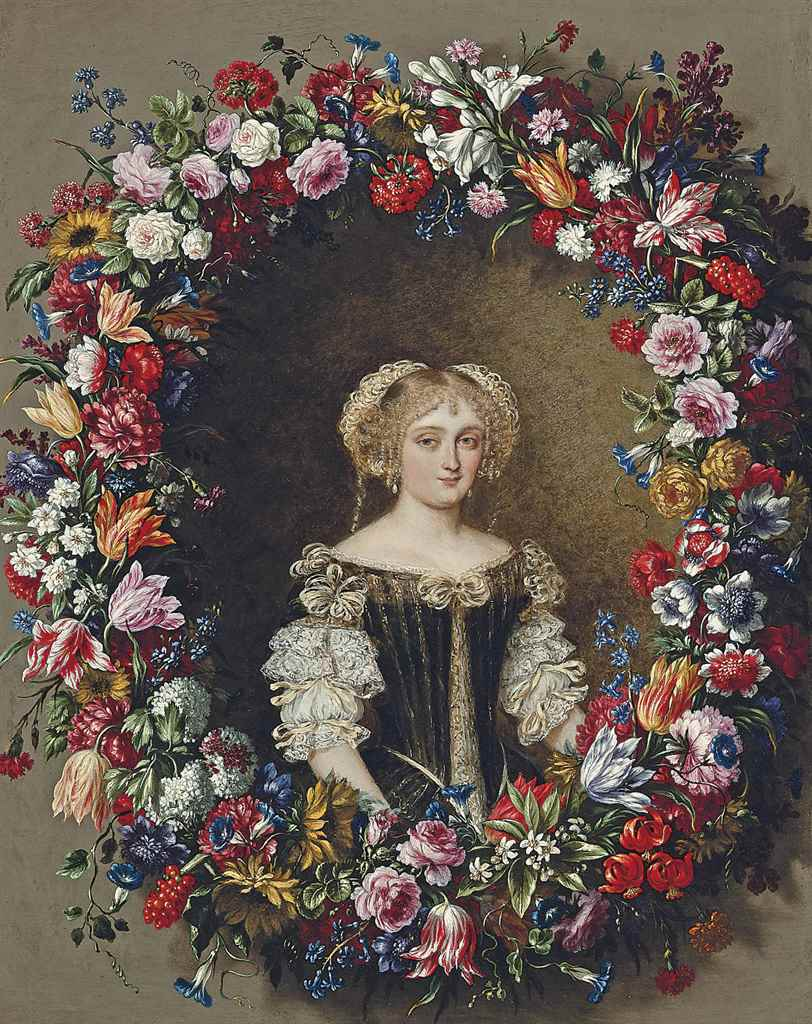 Jacob Ferdinand Voet (Antwerp 1639-1689 Paris) and attribute...