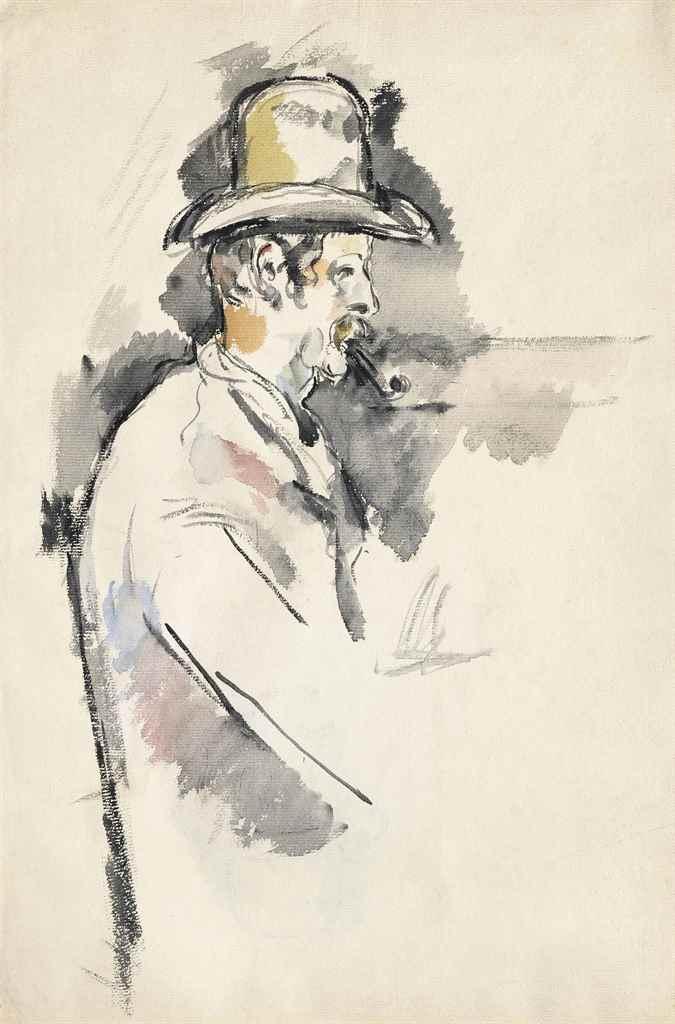 Paul Cézanne (1839-1906)