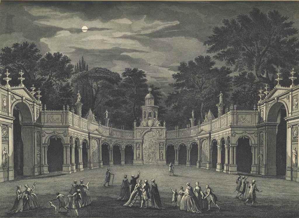 1794 in architecture