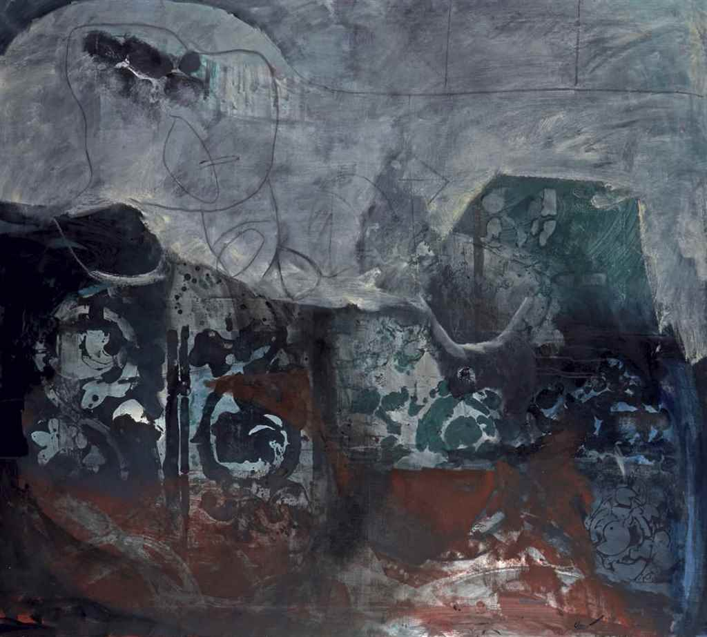 ANTONI CLAVÉ (1913-2005)