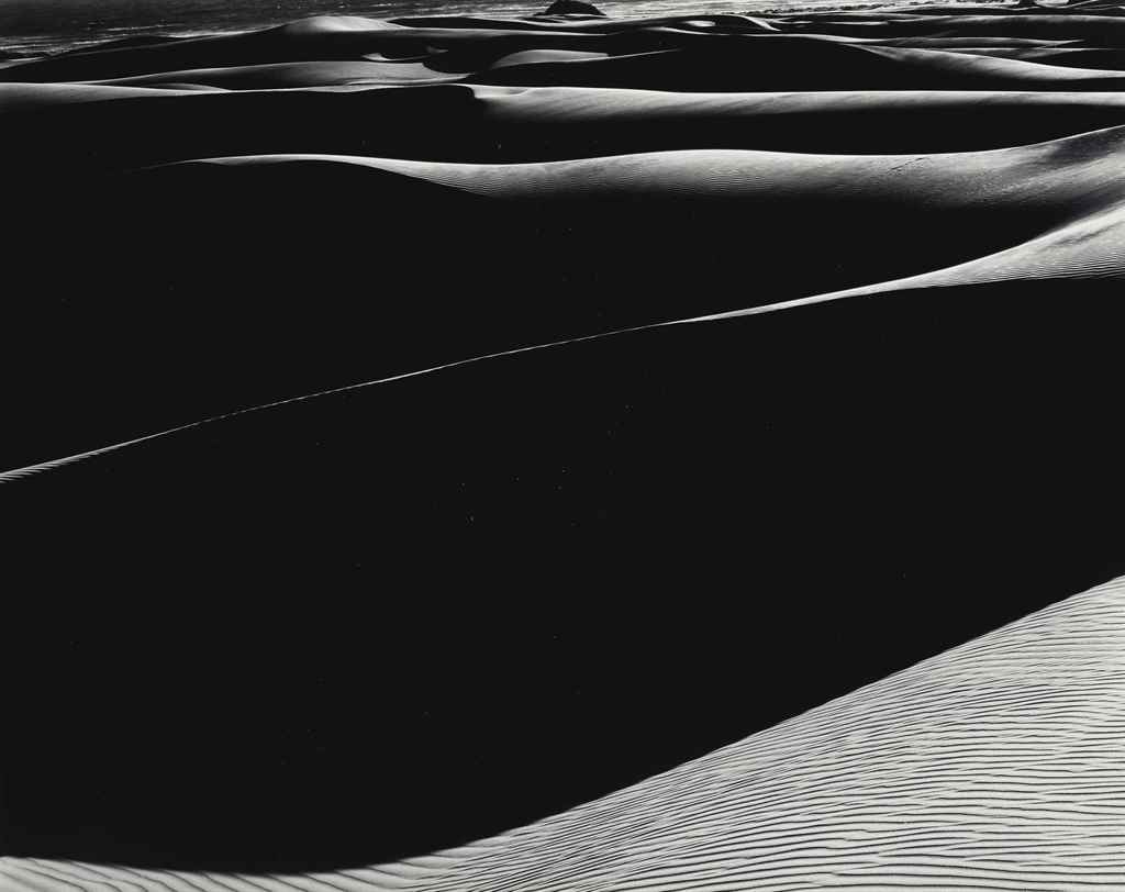 Edward Weston (1886-1958)