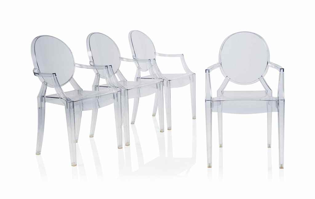 Chaises Louis Ghost Philippe Starck20171008013736  : asetoffourlouisghostarmchairsphilippestarckdesigned2008d5973561g from tiawuk.com size 1024 x 649 jpeg 23kB