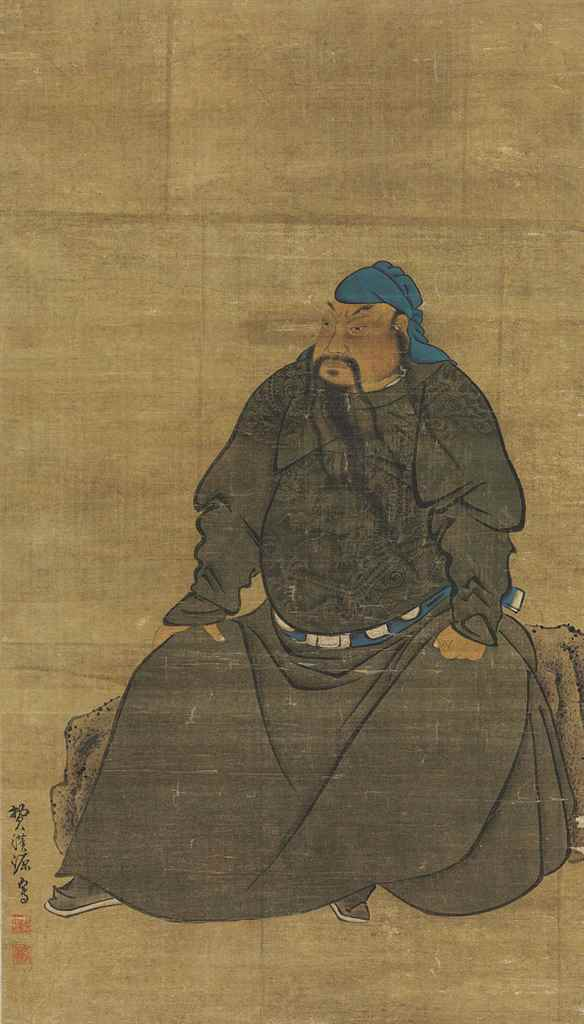 FEI HANYUAN (QING DYNASTY)
