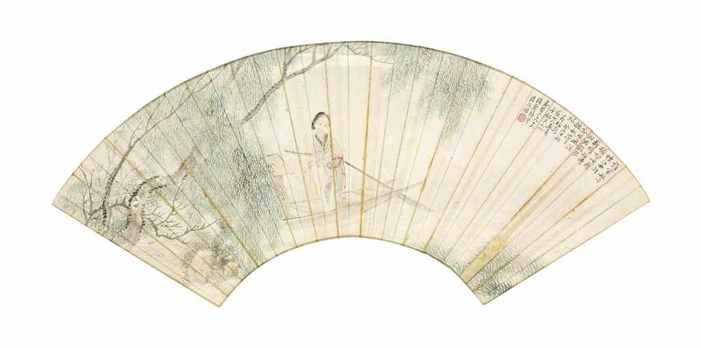 PAN ZHENYONG (1852-1921)