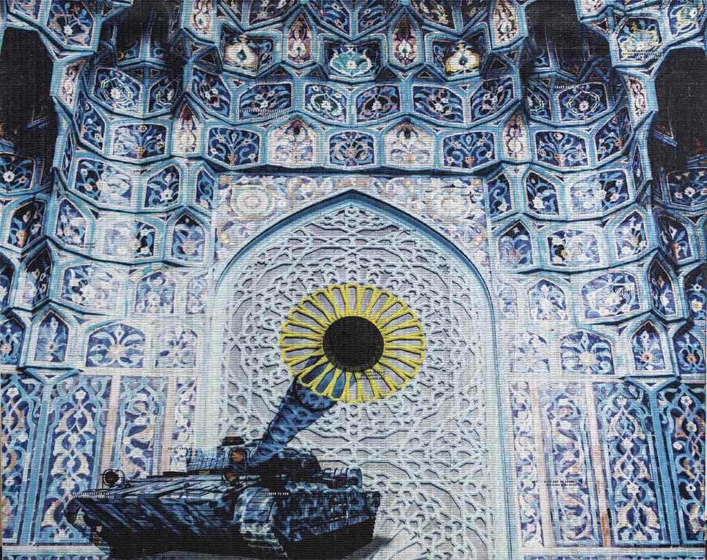 Abdulnasser Gharem (Saudi Arab