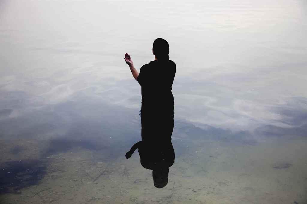 Sama Alshaibi (Iraqi, b. 1973)