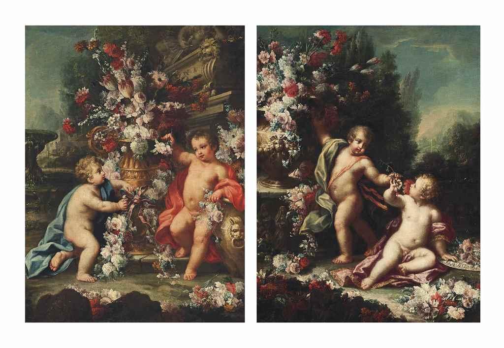 Gaspar Lopez (Naples c. 1650-1