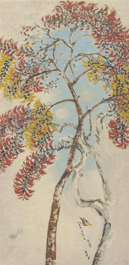 MANISHI DEY (1909-1966)