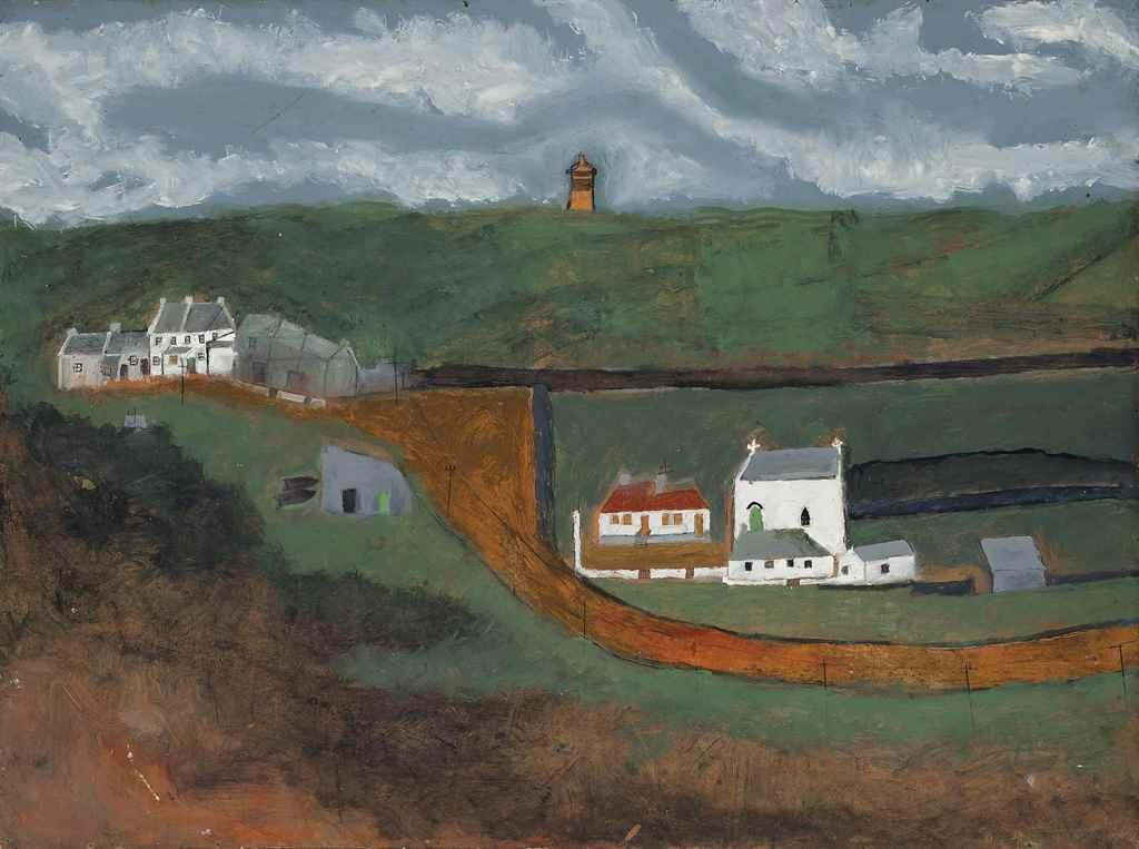 Irish School, 20th Century