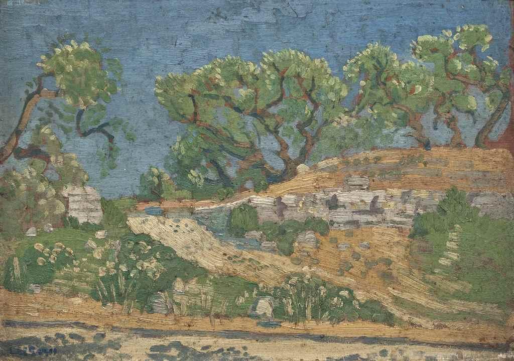 Derwent Lees (1884-1931)