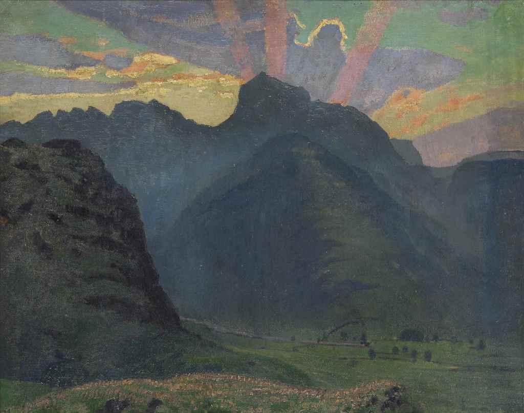 James Hamilton Hay (1874-1916)
