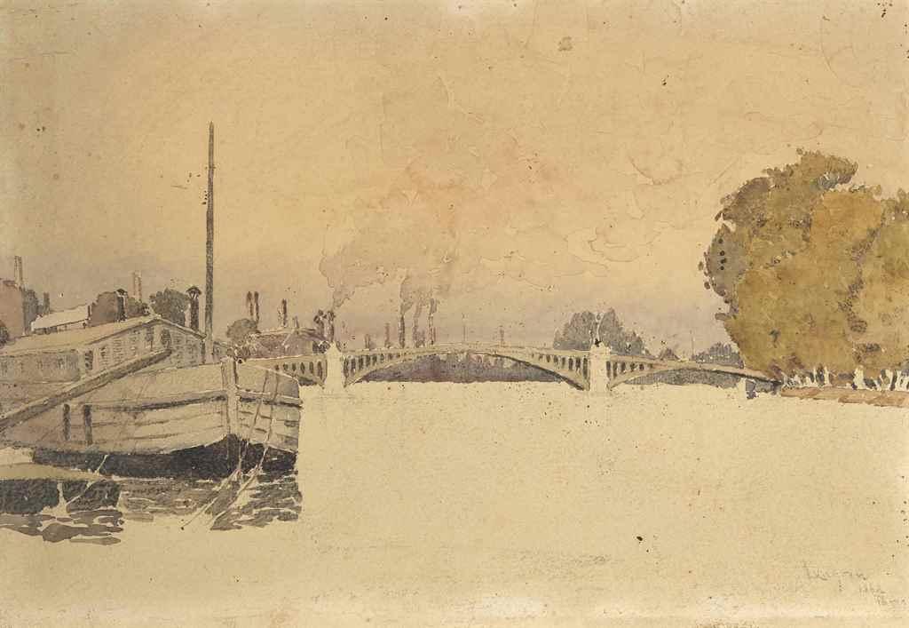 FERNAND ARVEY LUNGREN (1859-19