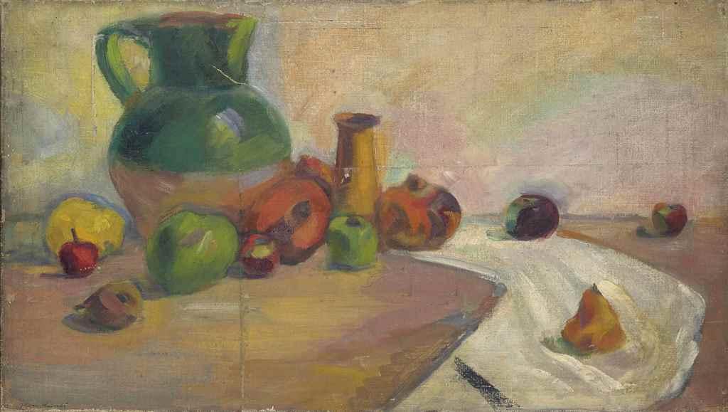 MORGAN RUSSELL (1886-1953)