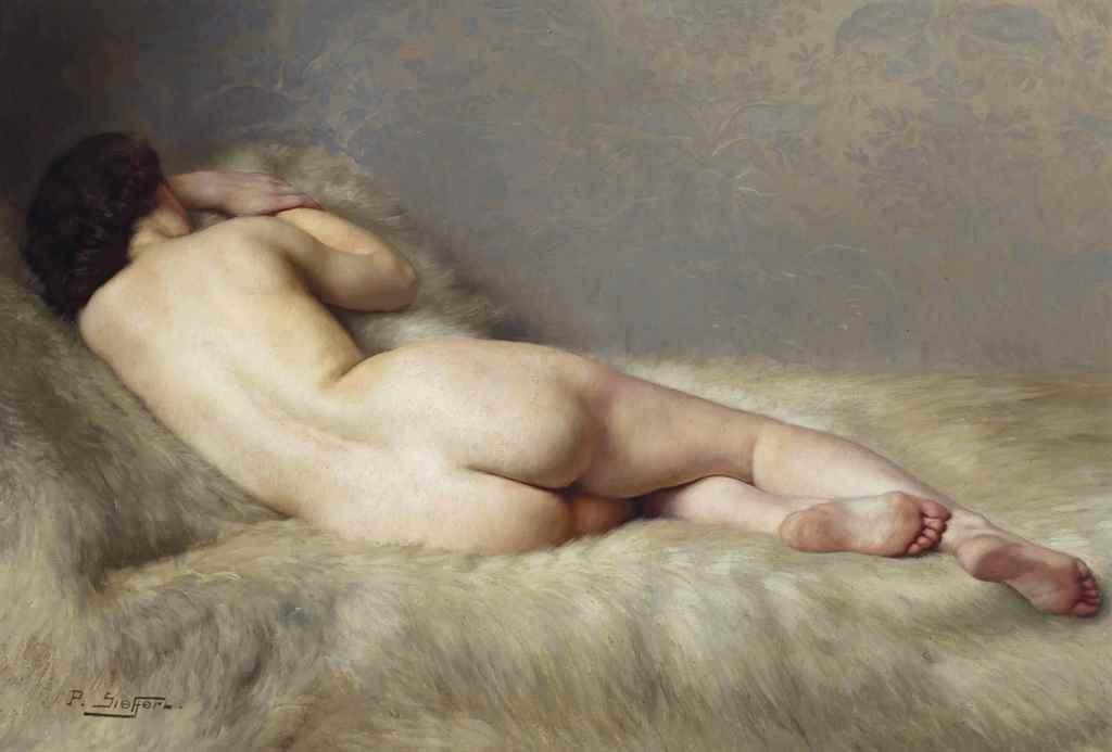 Paul Sieffert (French, 1874-19