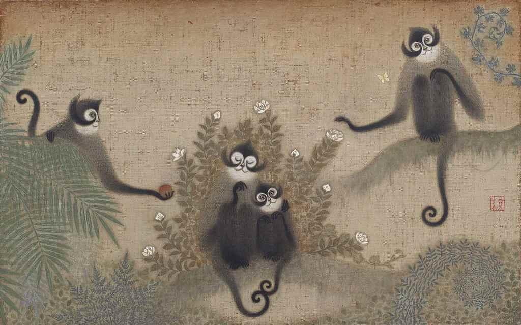 Toshiyuki Enoki (Japanese, B.