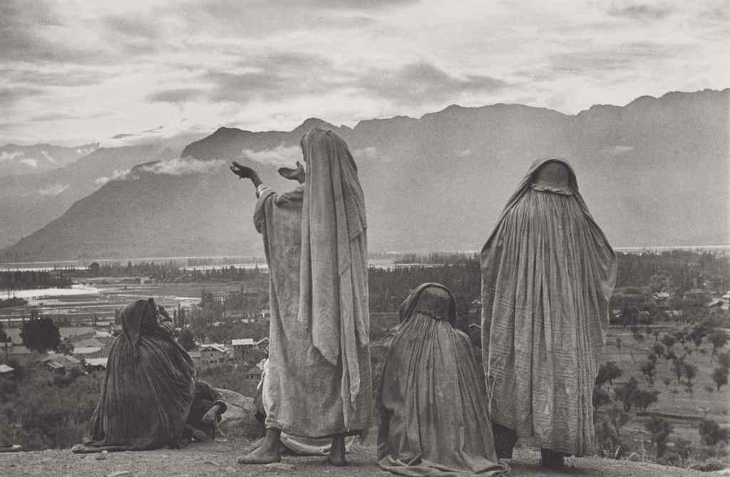 Henri Cartier-Bresson (1908- 2