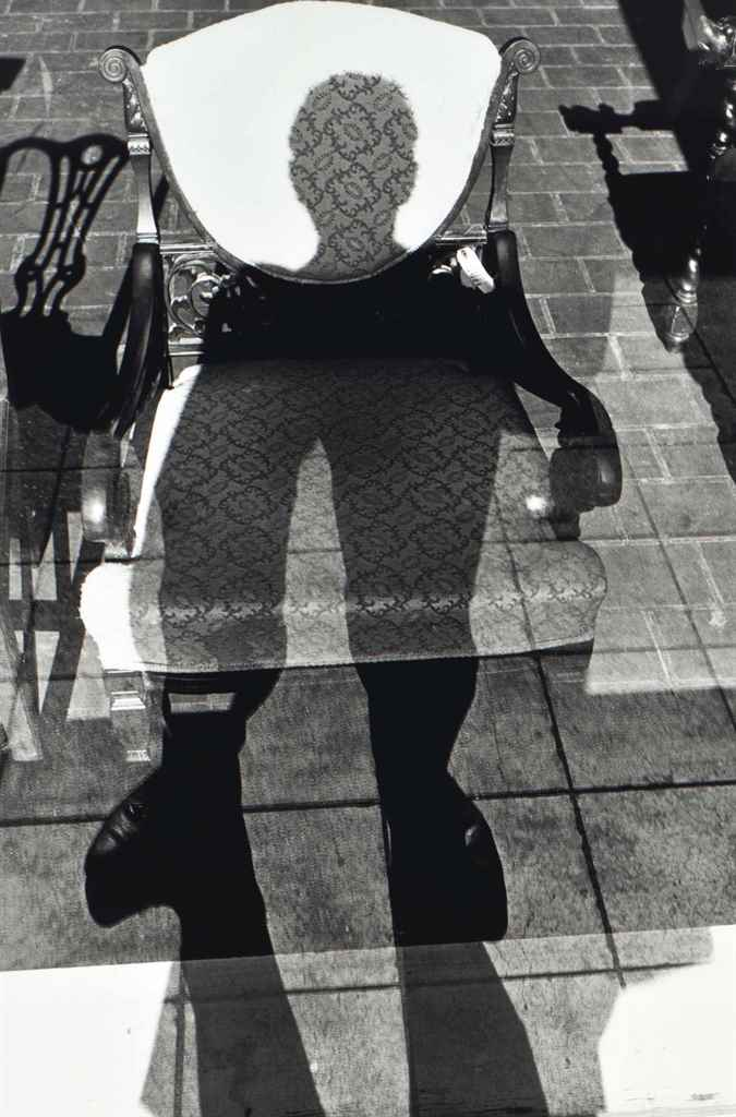 Lee Friedlander (B.1934)
