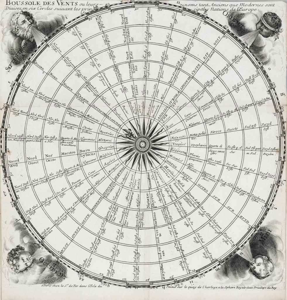 FER, Nicolas de (1646-1720). L
