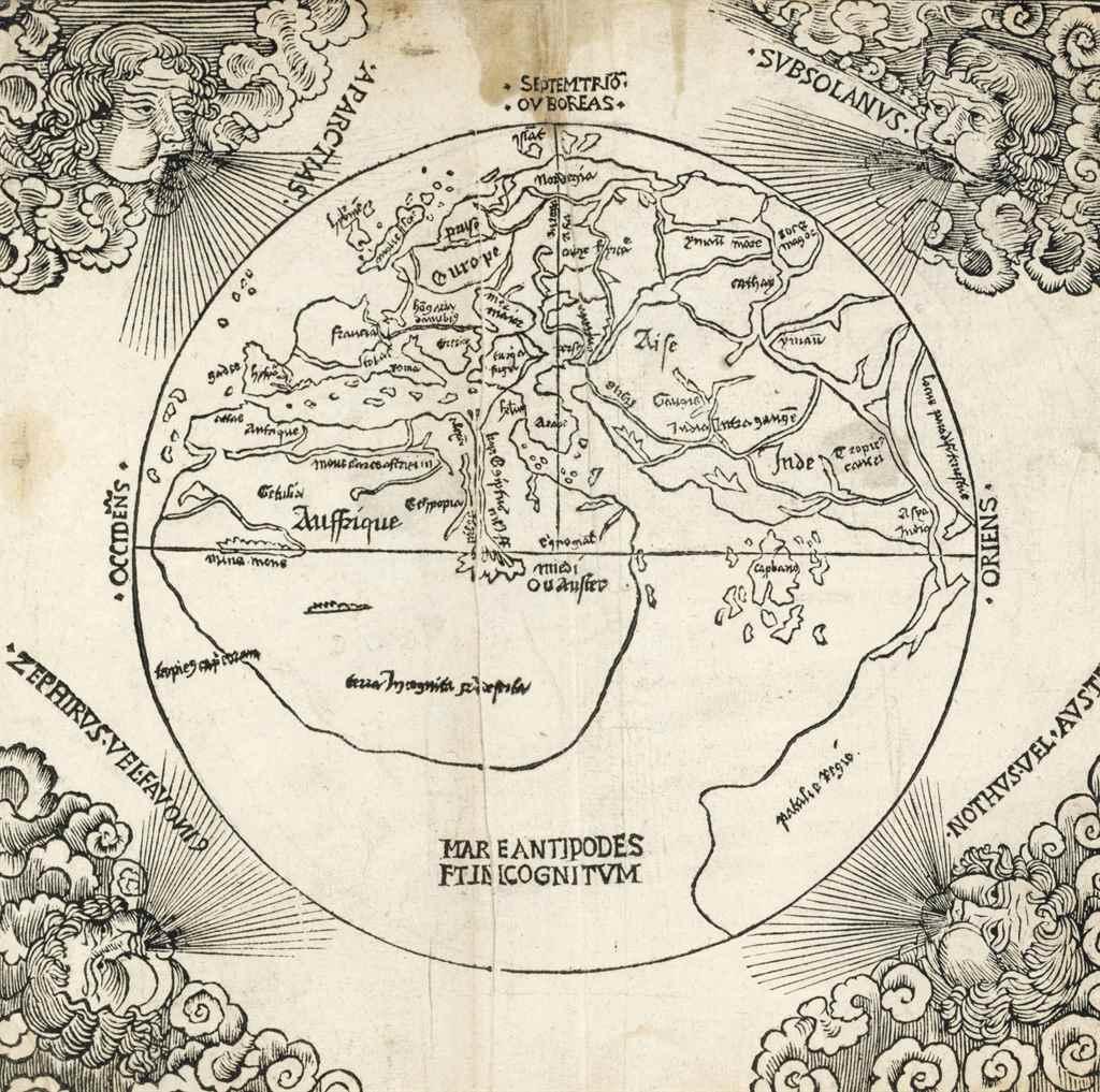 LASALLE, Antoine de (1398-1461