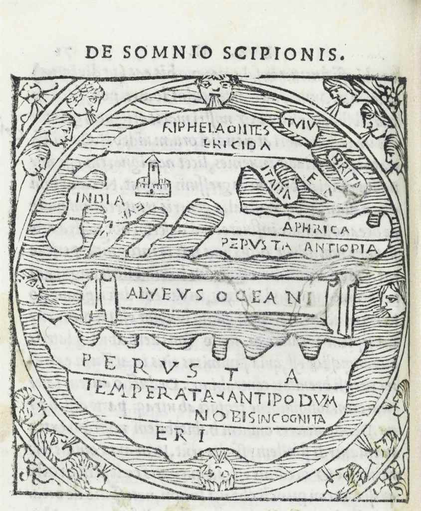 MACROBIUS, Ambrosius Aurelius