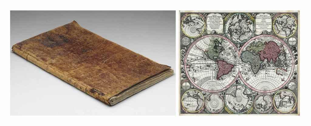 SEUTTER, Matthaeus (1678-1756)