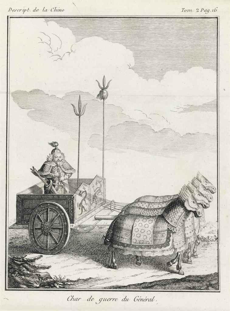 GROSIER, Jean-Baptiste (1743-1