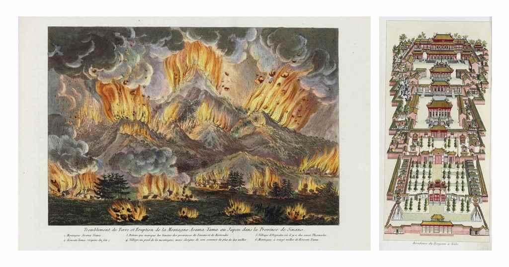 TITSINGH, Isaac (1744-1812). M
