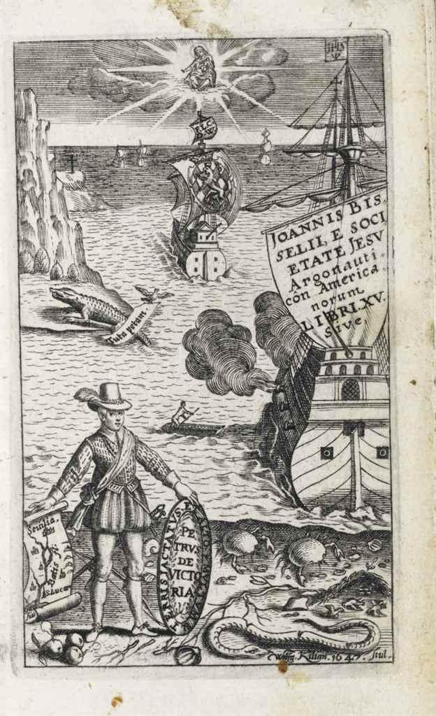 BISSELL, Johannes (1601-1682).