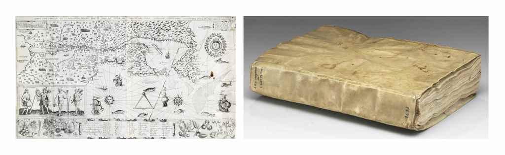 CHAMPLAIN, Samuel de (1567-163