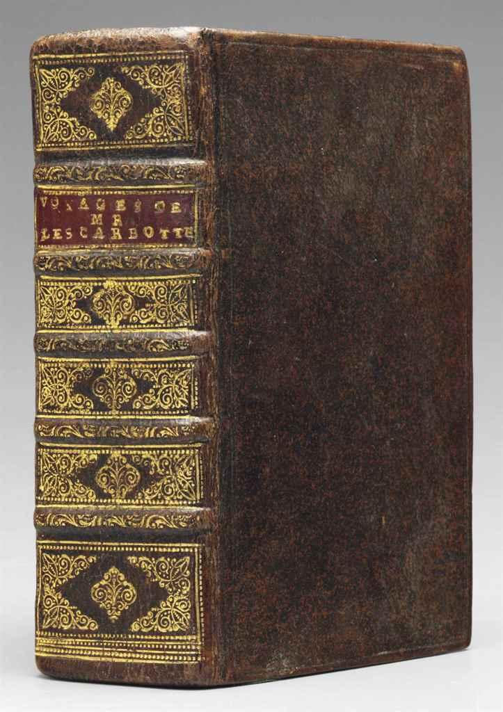 LESCARBOT, Marc (1570-1642). H