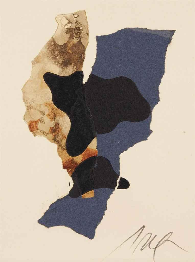 Jean (Hans) Arp (1886-1966)