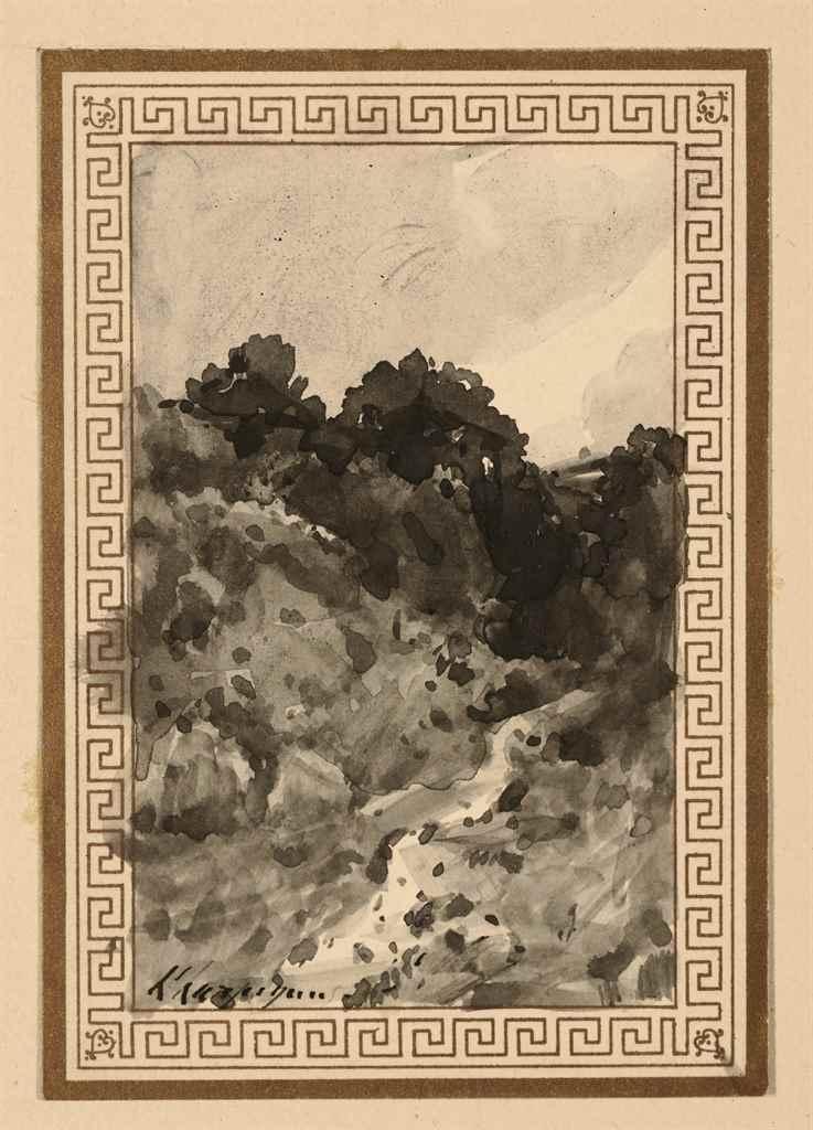 HENRI-JOSEPH HARPIGNIES (VALEN