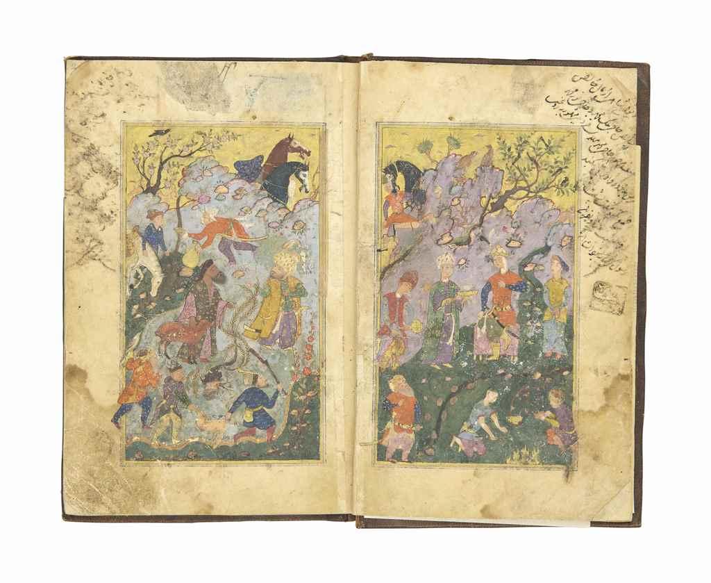AMIR SHAHI (D.1453 AD): DIWAN