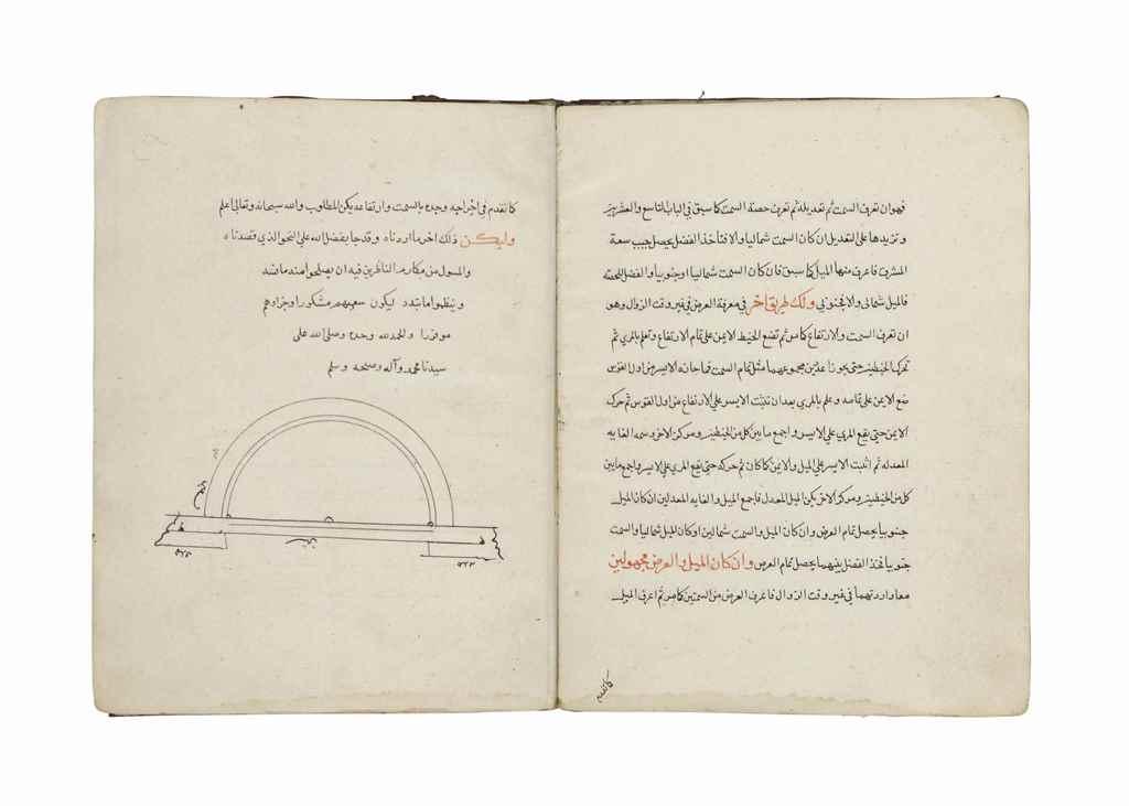 IBN AL-SARRAJ (14TH CENTURY):