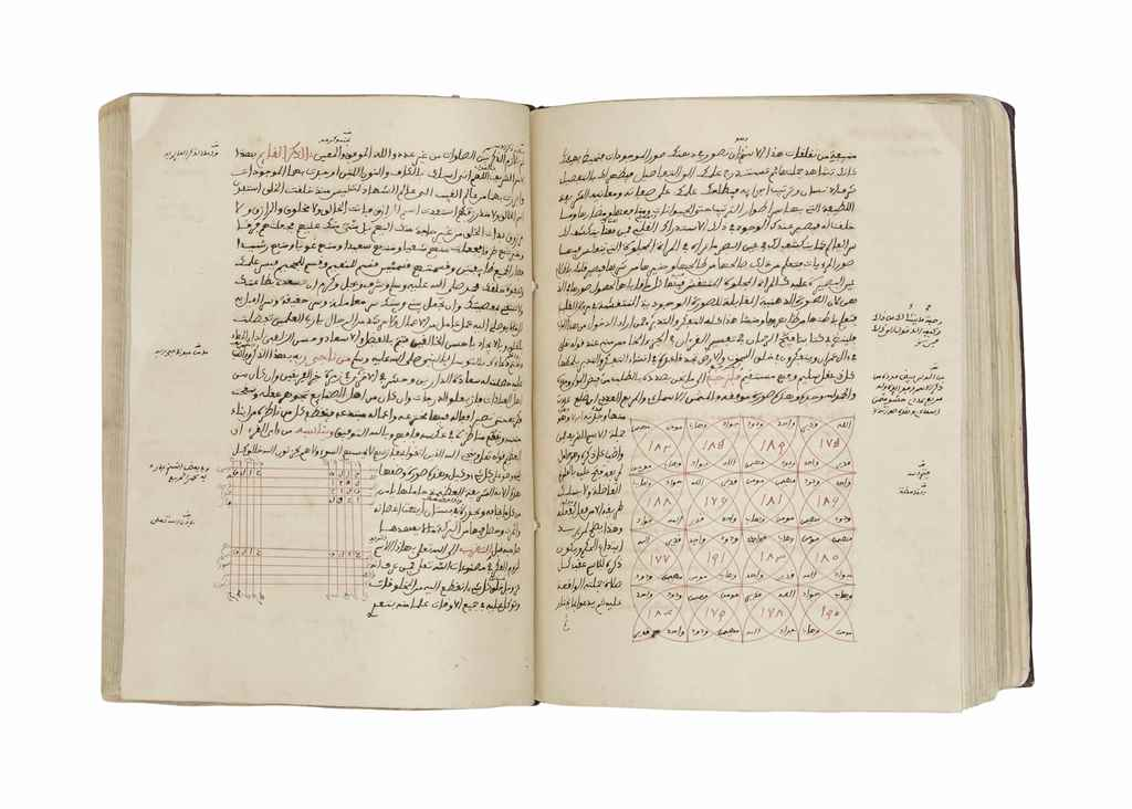 IBN QARQAMAS: A MANUAL ON ARIT