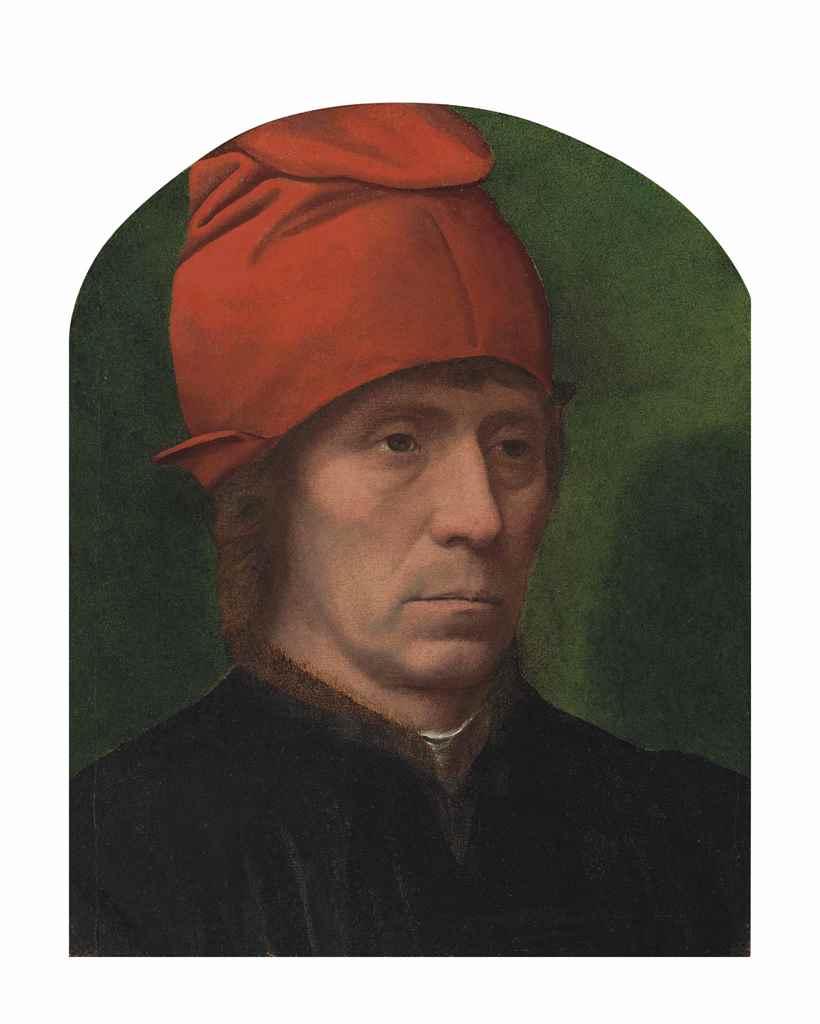 Netherlandish School, c. 1500
